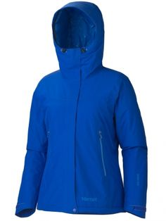 Wm's Fulcrum Jacket Women's Outerwear Waterproof Jackets Thermal R Eco™  (Need to research this to see if it's a good option for an outer layer.  It's light and warm and colorful.)