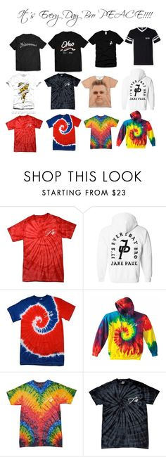 """Jake Paul Merch #2"" by queen7901 ❤ liked on Polyvore"