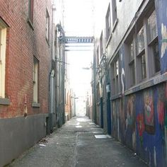 10 Disturbing Tales From The Side Streets And Dark Alleys Of America