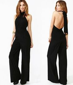 3be4cf232ac How to look sexy in Jumpsuit