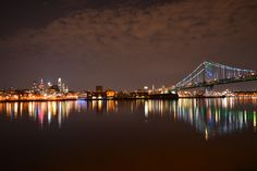 Looking into Philly - photo by SK Lee