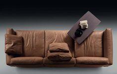 Dash Casa Leather Sofa Fabric Sofa, Leather Sofa, Sofa Design, Sofas, Couch, Group, Living Room, Modern, Furniture