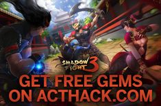 Shadow Fight 3 Hack Updates March 2020 at New Shadow, Game 3, Hack Online, Letting Go, Let It Be, Website, Guys, Check, Movie Posters