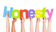 You must be honest with yourself during eating disorder recovery. Why is self-honesty so important throughout your eating disorder recovery? Bible Verses Quotes, New Quotes, Inspirational Quotes, Essay On Honesty, Importance Of Honesty, Habits Of Successful People, Be Honest With Yourself, Quotes About Strength, Helping Others