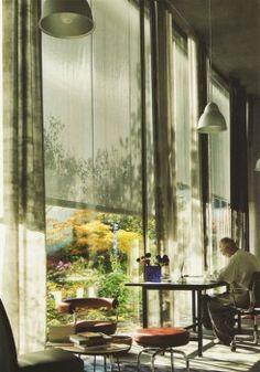 7.5 House Casa Peter Zumthor _ home – atelier _ architecture _ HAUS ZUMTHOR, HALDENSTEIN, _  stepienybarno 500