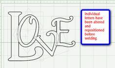 jf~ hmmm...i gotta learn how to use Maggies' cricut.  LOL how to weld in cricut design studio