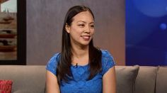 Alice Chen was interviewed LIVE as part of 2014's American Graduate Day, representing her local PBS station, PBS SoCaL.