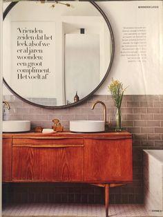 Janliving vintage bathroom sink