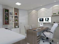 Consultório Médico / Doctor's Office - Picture gallery
