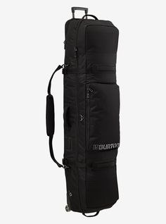 Shop the Burton Wheelie Locker along with more Snowboard Bags and Gear Bags from Winter 16 at Burton.com