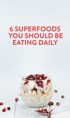 superfoods to add to your diet #health