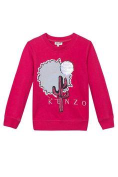 34c19b1ba7 Kenzo Cactus Sweatshirt from New York City by Mon Petit