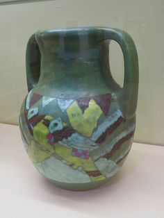 overbeck pottery - Google Search