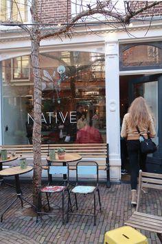 Haarlem, Noord-Holland. Terrace Restaurant, Utrecht, Netherlands, Holland, Trips, Places To Visit, Europe, City, Travel