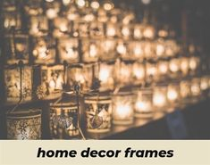 Home Decoration Jhumar
