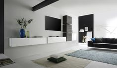Wunderbar Living Room Furniture Modern High Gloss   Best Home Decorating Ideas   How  To Design A Room   Homehomedecor