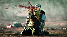 SlowMo Fallout Kills (ft. TheSlowMoGuys)