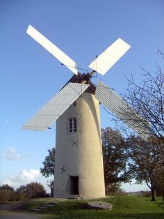 Moulin de Bel-Air - La Rabatelière - Vendée - France