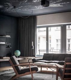 This Is What The Ultimate Masculine Bachelor Pad Looks Like