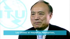 Video message from the ITU Secretary-General for WTISD 2016. (French)