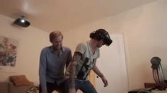 Oculus Rift - Reactions to Mental torment and Cyber Space