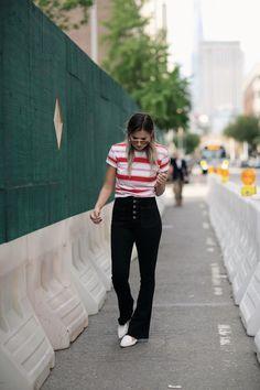 Confira no Moda que Rima os melhores blogs de moda.