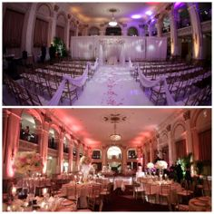 Check out this gorgeous Philadelphia wedding at Ballroom at The Ben. To view Lindsey & Greg's preview, follow the link below: http://allurefilms.com/lindsey-gregs-wedding-film-preview/ #BallroomAtTheBen #PhiladelphiaWedding #AllureFilms #PhiladelphiaWeddingVideography #PhiladelphiaWeddingVideographer #PhiladelphiaWeddingVenues #PhiladelphiaWeddingLocations