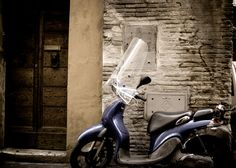 scooter | by Randy Durrum