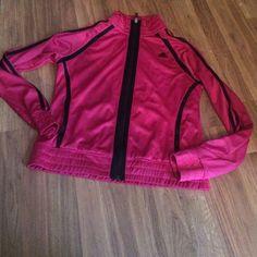 50% off ❤ Adidas Track Jacket Hot Pink nwot M Adidas Track Jacket Hot Pink nwot M..... Trade 50$ Adidas Jackets & Coats