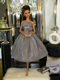 Debra Heard-MashauDe' Fashion  up for adoption. FM me if interested!!