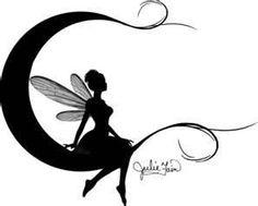 Summerville Tattoo Enthusiast Thatchick Has A Fairy  Moon