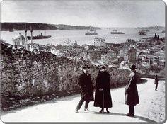 Ortaköy - 1940 lar