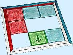 présentation du jeu de stratégie manip