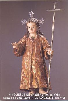 Niño Jesús de la Servita