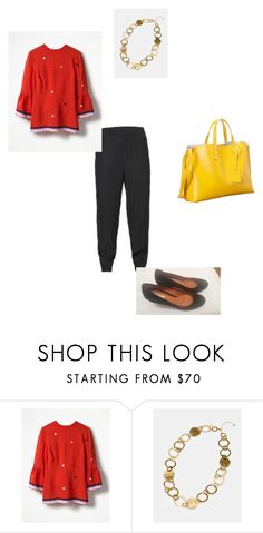 ситуация 1 by kshilkina on Polyvore featuring мода and Boden