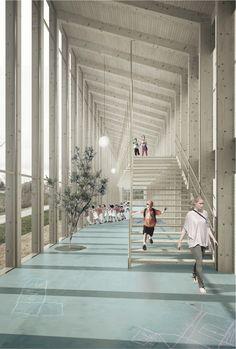 LE CHAFOUIN : www.pyoarquitectos.com