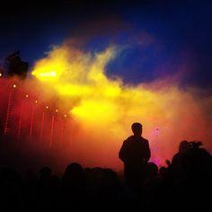 Oh I miss Roskilde Festival