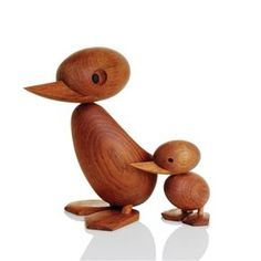 article re: making of Danish turned toys.