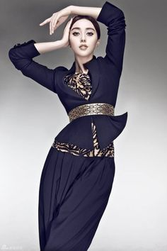 aa8a4737445 Image result for fashion photoshoot Fan Bingbing