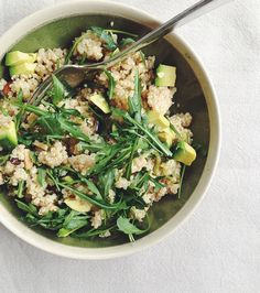 12 Healthy Lunches Registered Dietitians Eat To Stay Energized