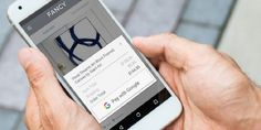 Η Google εγκαινιάζει το σύστημα ηλεκτρονικών πληρωμών της - https://secnews.gr/?p=161594 - Η Google πρόκειται σύντομα να σας διευκολύνει να κάνετε τα ψώνια σας online, με το νέο σύστημα ηλεκτρονικών πληρωμών της.  Το νέο σύστημα πληρωμών Pay with Google της εταιρείας αναζήτησης, σάς επιτρέπε�