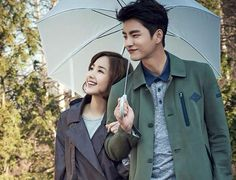 Seo in guk & park min young