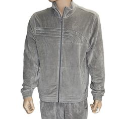 Men s Velour Sweat Suits  b88bfa5feee3