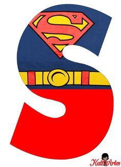superman alphabet pictures to pin on pinsdaddy Superhero Alphabet, Superhero Classroom, Superhero Party, Superhero Room, Superman Baby, Batman And Superman, Superman Birthday Party, Alphabet Pictures, Cartoon Boy