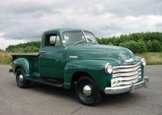 '51 Chevy