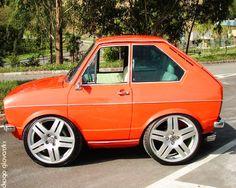 Mini VW Passat by Diogo Glovatski