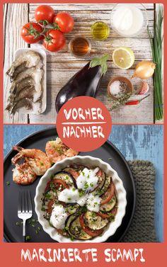 http://eatsmarter.de/rezepte/marinierte-scampi Für alle Scampi-Fans genau das Richtige.