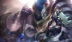 Nautilus   League of Legends