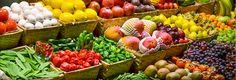 Descubre los principales grupos de alimentos y sus características - Plan La Salud se Entrena®