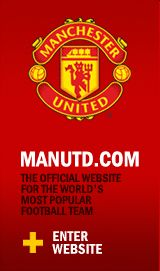 Someday Bill and I want to see Manchester United play at Old Trafford.